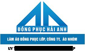 Công Ty May In Áo Đồng Phục – Thời Trang Hải Anh