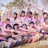 Áo Lớp Màu Tím – Lớp 12A1 Trường Nguyễn Bỉnh Khiêm