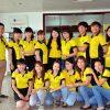 Áo đồng phục công ty INDOCHINA Group