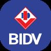 Logo áo đồng phục ngân hàng BIDV