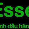 slogan Áo đồng phục công ty Vietessence sau lưng