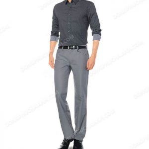 Mẫu đồng phục quản lý nhà hàng dành cho nam.