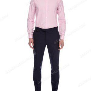 Form áo chuẩn theo số đo thực, ôm body nhưng rất thoải mái
