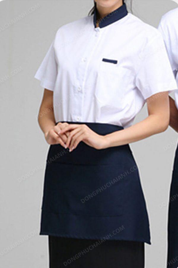 Đồng phục tạp dề 19
