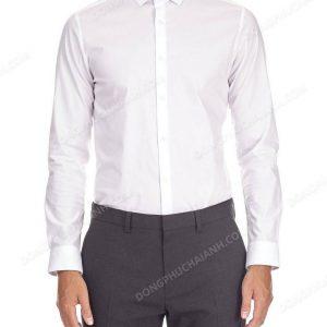 Ngày càng nhiều khách hàng đặt sự tin tưởng và sử dụng sản phẩm áo sơ mi nam công sở của Hải Anh trong công việc và trong cuộc sống.