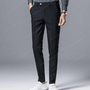 Có nhiều lựa chọn mẫu đồng phục quần âu nam công sở, thế nhưng cần phải xem xét một cách chính xác để tránh những sai lầm không đáng có.