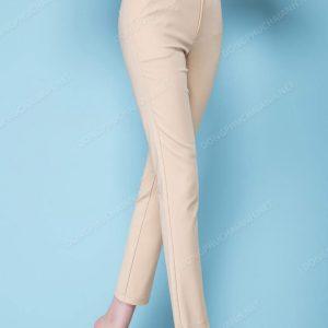Mẫu đồng phục quần âu nữ công sở kiểu dáng baggy
