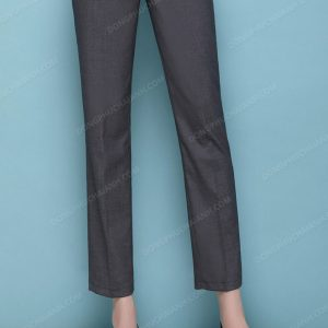 Mẫu đồng phục quần âu nữ công sở big size
