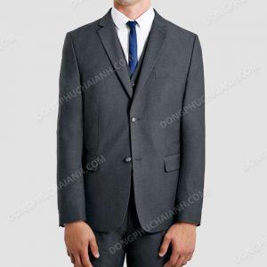 Trang phục áo Vest nam công sở không chỉ dành riêng cho tầng lớp lãnh đạo, quản lý.