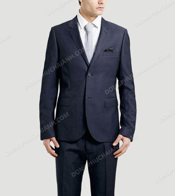 Một trong những lựa chọn hàng đầu của thời trang công sở chính là áo Vest nam công sở.